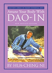 Bog Dao-in kinesisk yoga