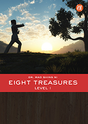 DVD Eight Treasures Chi Gong